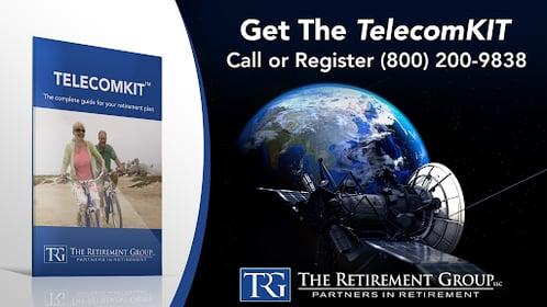 NEw Telecom Ad