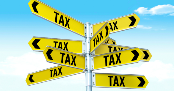 Due Date for Federal Income Tax Returns Postponed
